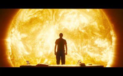 Солнце и человек